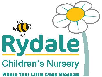 Rydale Children's Nursery | Derby Childrens Nursery