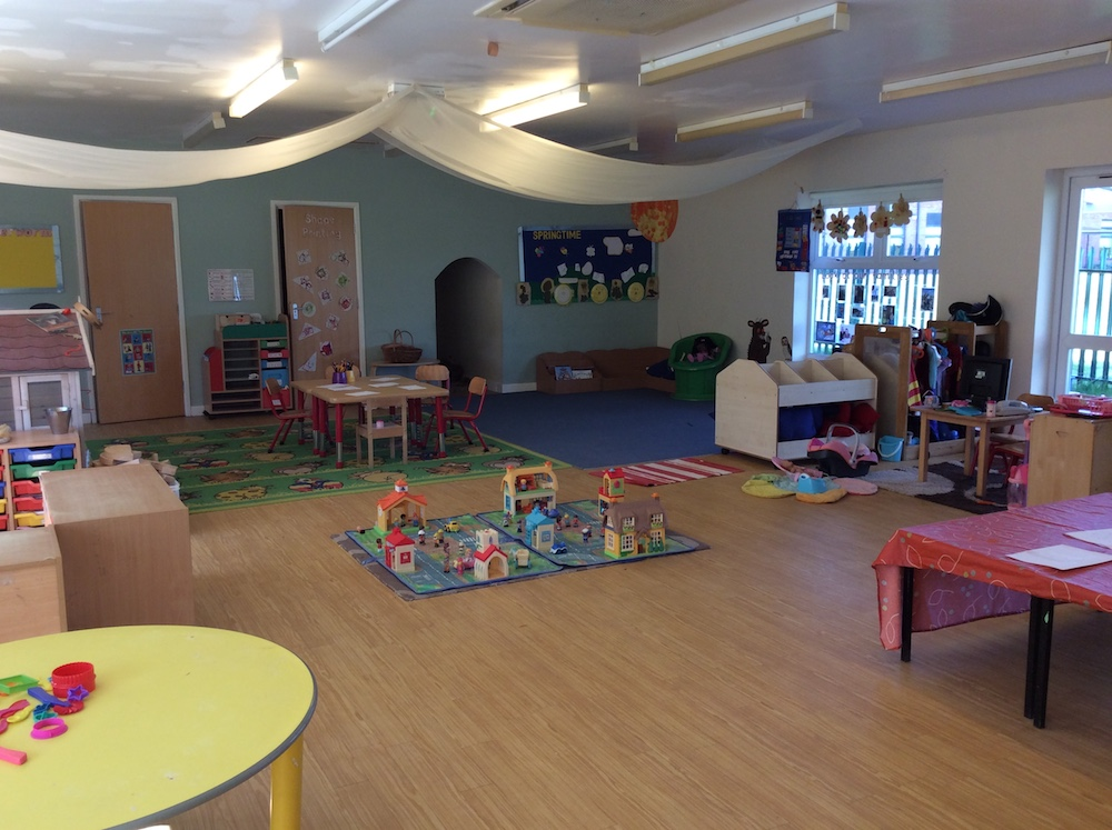 Activities and Learning at Rydale Children's Nursery